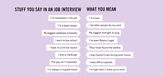 Greatest Weakness Examples For Job Interview 6 Namibia Mineral