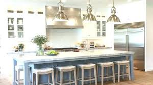 black kitchen island with open shelves plan bench good looking seating kitchens new designs open kitchen island