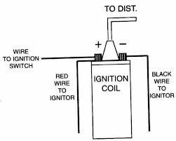pertronix wiring electrical