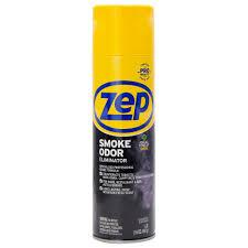 smoke odor eliminator air freshener spray