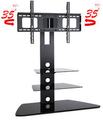 Tv Stands For Lcd Tvs 55 Tv Stand With Mount