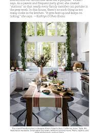 Kitchen of the Month\