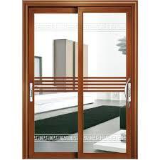 aluminium sliding doors china elegant standard exterior used big glass aluminum aluminium sliding door locks bunnings