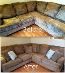 how to clean cloth sofa without vacuum www stkittsvilla com