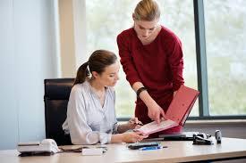 Job Descriptions for Senior Executive Assistants