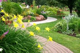Small Picture Florida Garden Landscape Ideas Photographpreplanned Flowe Garden