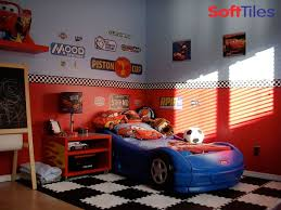Boys Car Bedroom Ideas