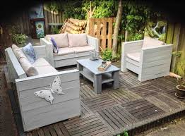 outdoor pallet furniture ideas. Stunning The Collection Of Garden Diy Furniture Ideas With Pict For Pallet And Wooden Inspiration Outdoor O