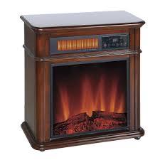 comfort glow 1 400 watt 5 120 btu moveable quartz electric fireplace