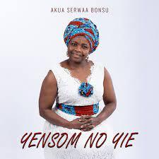 Akua Serwaa Bonsu music download - Beatport