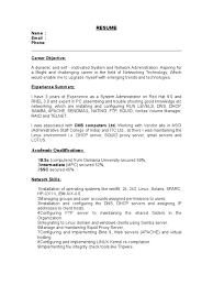 Vmware Administrator Resume Sample 75 Images Essay Writing