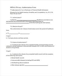 Hipaa Consent Forms Awesome Patient Release Form
