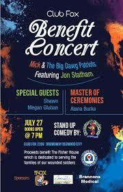 Concert Poster Design Bank Poster Design For Big Dawg A Patriots By Nat Design