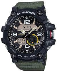 Наручные <b>часы CASIO GG</b>-1000-<b>1A3</b> — купить по выгодной цене ...