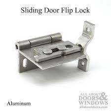 Sliding Patio Door Security Locks Sliding Door Security Locks