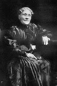 Frances Jane Crosby