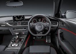 2018 audi rs6. contemporary 2018 2018 audi rs6 avant interior pictures and audi rs6
