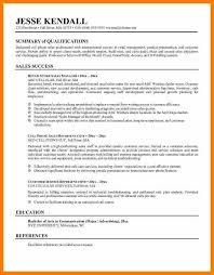 Excellent What To Put In The Summary Part Of A Resume 24 About Remodel Good  Resume Objectives with What To Put In The Summary Part Of A Resume
