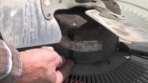 How To Service An Air Conditioner Service The Air Conditioner Check And Oil The Fan Motor Part 3