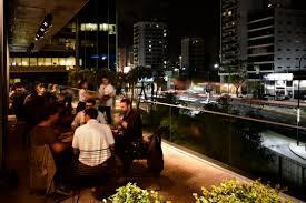 Bares Buenos Aires Design Cinco Terrazas Con Mucho Ambiente Para Estrenar Este Verano