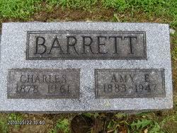 Charles Barrett (1878-1961) - Find A Grave Memorial