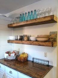 easy install shelves kitchen cabinets fresh ideas with incredible adding to images build extra using open