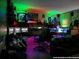 gaming man cave. Glamorous Gaming Man Cave Pictures Best Idea Home Design