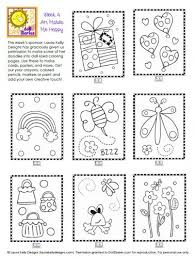 Small Picture Ideal Mini Coloring Pages Coloring Page and Coloring Book Collection