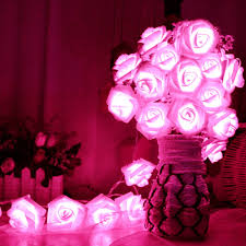 Small Picture Valentine Days Romantic Lighting from Decorative Lamps for
