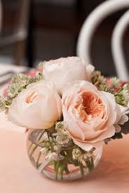 Pretty Flower Centerpieces Decor