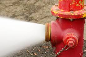Fire Hydrant Coefficient Chart Pitot Gauges How Do I Calculate The Psi To Gpm Conversion