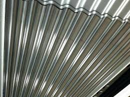 home depot galvanized sheet metal home depot plastic roofing corrugated galvanized steel home depot canada galvanized