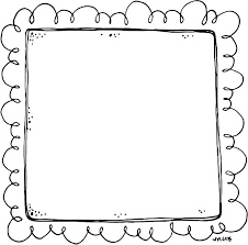 coloring picture frame template free printable templates photo free printable picture frames templates frame template images