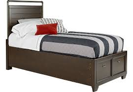 twin storage bed. Delighful Storage Intended Twin Storage Bed
