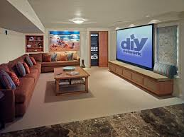 Family-Friendly Home Theaters