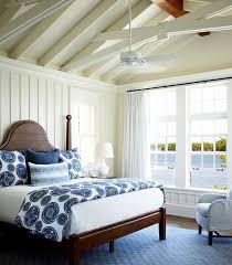 Blue White Bedroom Design (10 Photos) - Boucher Design