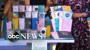 gma deals and steals on items that give back
