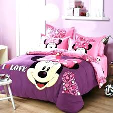 minnie mouse full size comforter mouse twin bedding set mouse bedroom set full mouse twin bedding