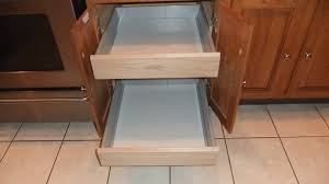 Drawer Kitchen Cabinets Replacement Drawer Slides For Kitchen Cabinets Cliff Kitchen