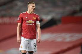 Scott francis mctominay (born 8 december 1996) is a professional footballer who plays as a central midfielder for premier league club manchester развернуть. Scott Mctominay Is Loved By Manchester United Legends Gary Neville And Roy Keane As Rio Ferdinand Urges Ole Gunnar Solskjaer To Build Around Him