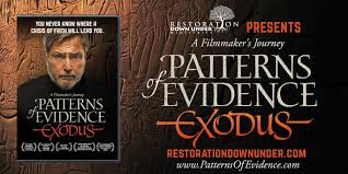 Patterns Of Evidence Delectable 48 Dec Patterns Of Evidence Exodus