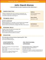 Creative Resume Templates Free Word Inspirational Amazing Resume Templates Free Word resume for a job 80