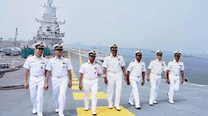 Indian Navy Recruitment 2018 notification Engineering
