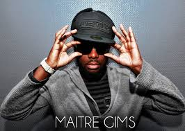 Image result for maitre gims