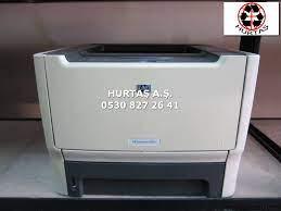 2. el HP LaserJet P2015 Printer – İKİNCİELDE BUL