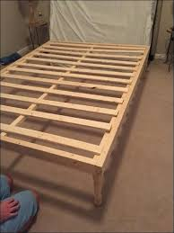 diy furniture nice full size bed slats 5 queen of for replacement wooden good looking home