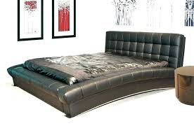 california king headboard wood. Cal King Headboard Upholstered Bed Leather With And Frame California Wood A