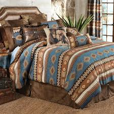 rustic furniture s sol home and western decor bedding whole texas star bed