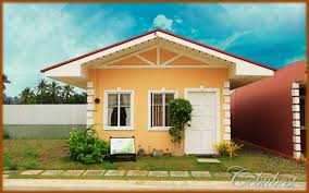 Small Picture Simple house design philippines