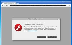 Pobieranie programu Adobe, flash Player